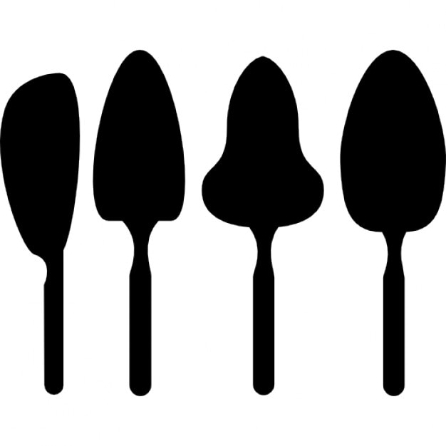 Kitchen set for cake icons free download for Kitchen set cake