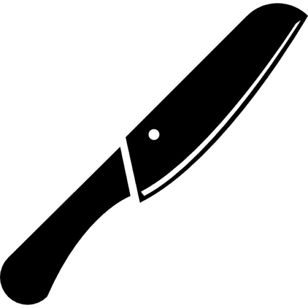 Knife Icons Free Download