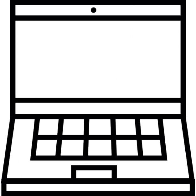 laptop ios 7 symbol icons free download