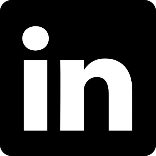 linkedin logo icons free download