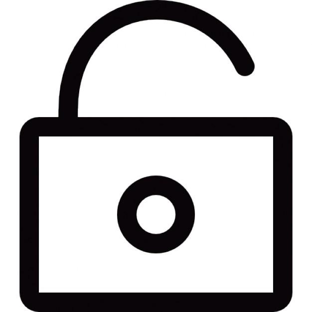 open security lock pdf file