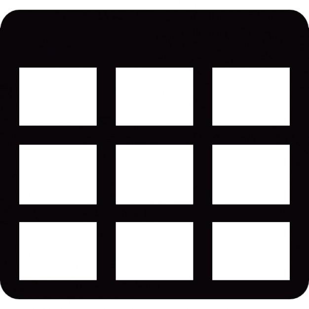 Little Table Grid_700887 on Preschool Writing