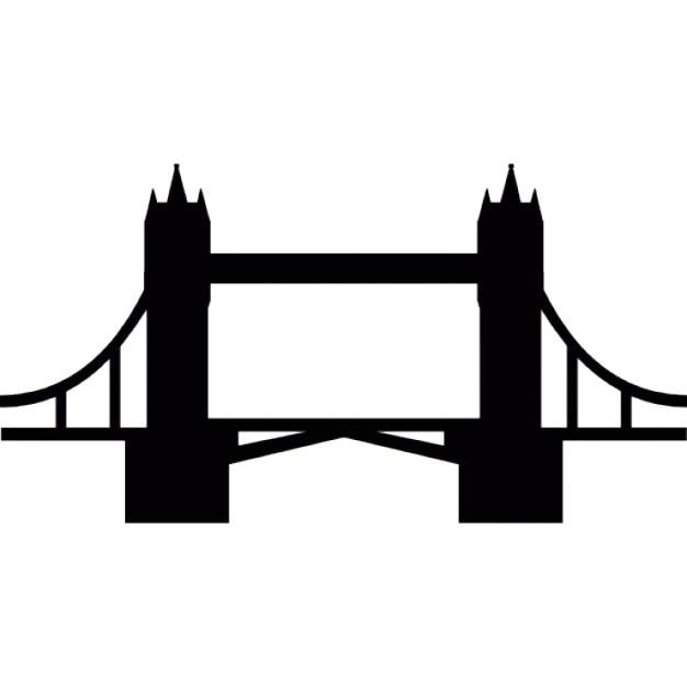 London Bridge Icons