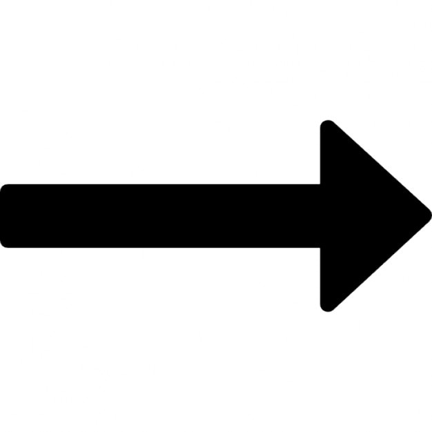 Image result for arrow pointing off to right