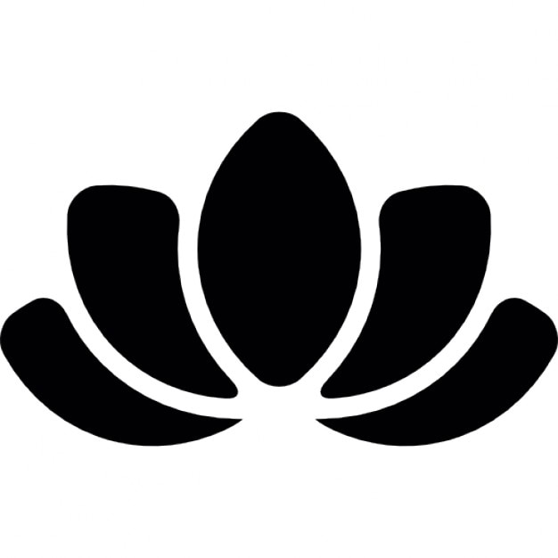 Lotus flower Icons | Free Download