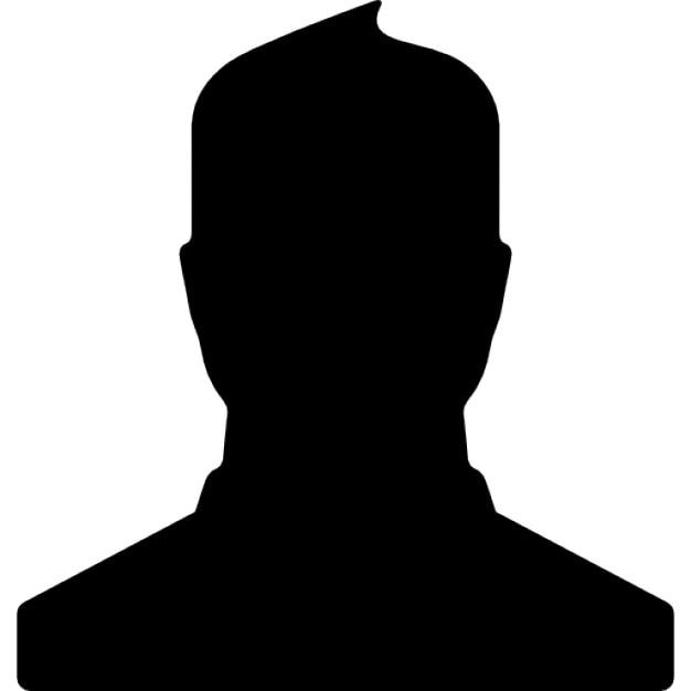 Facebook profile icon