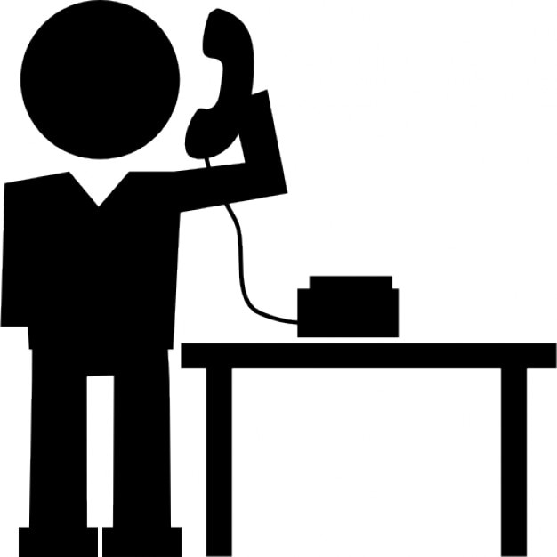 Answering business phone call etiquette dating 5