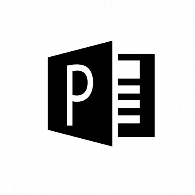 microsoft publisher icons free download