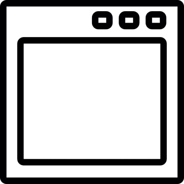 Microwave oven Icons | Free Download