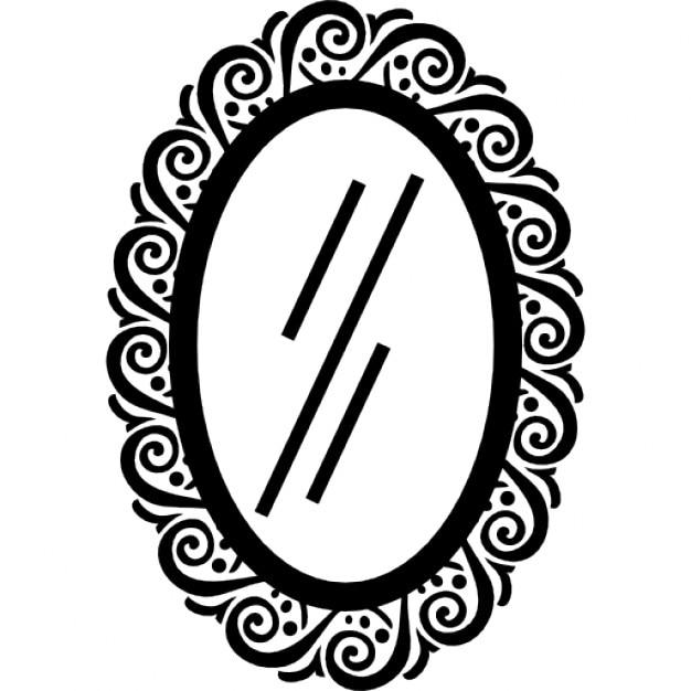 Oval Shaped Logo Design