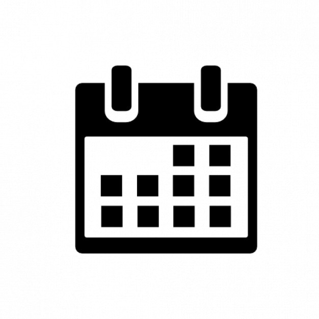 Month view Icon...