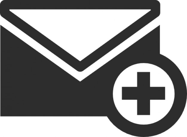 New Email Icons