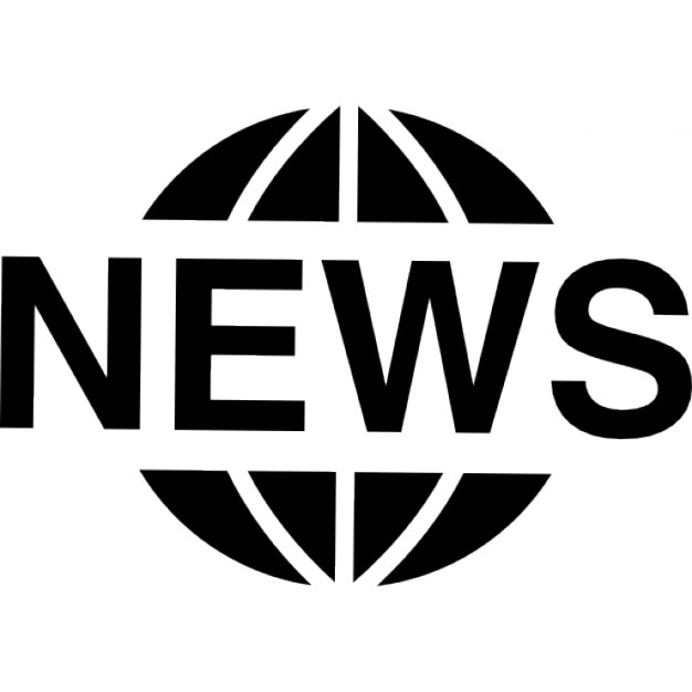 News logo Icons | Free Download