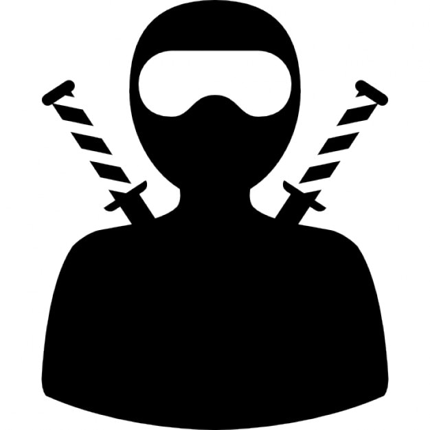 ninja icons free download