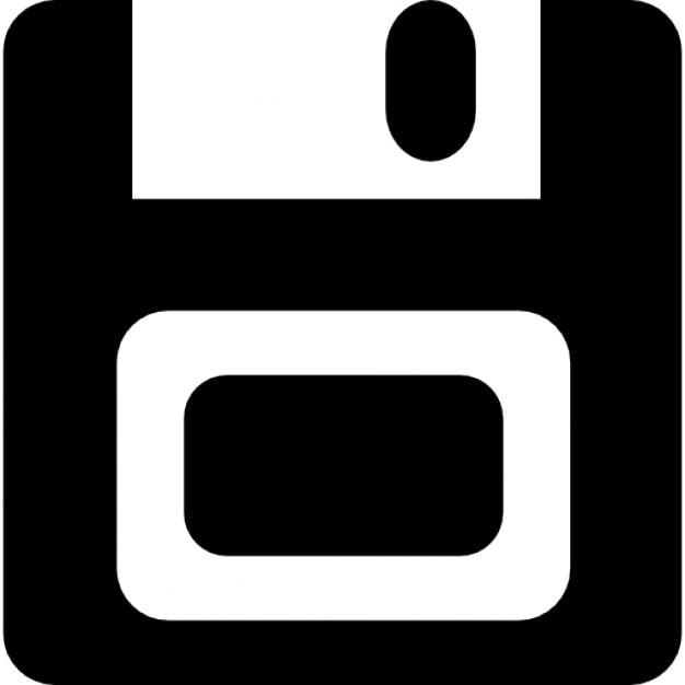 インタフェースシンボルセーブフロッピーディスク アイコン | 無料ダウンロード Дискета Png
