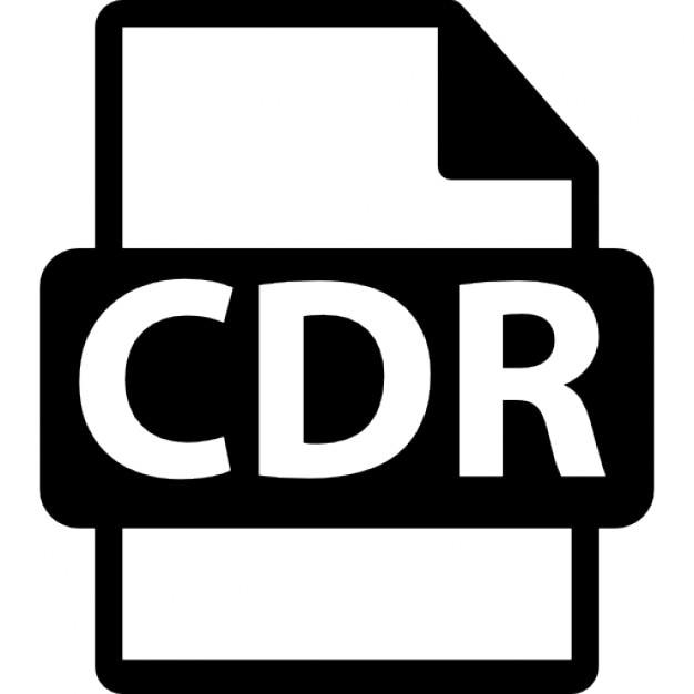 Файлы в формате cdr скачать