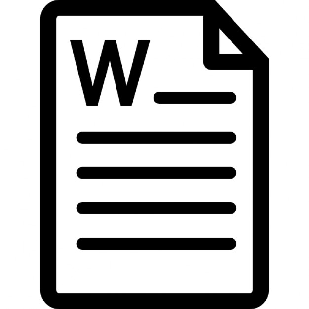 microsoft word document download