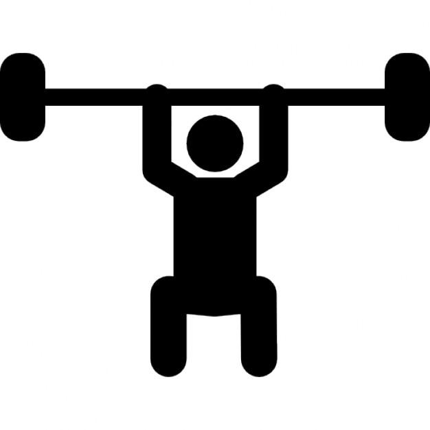 Скачать бесплатно реферат тяжелая атлетика написать доклад к диплому