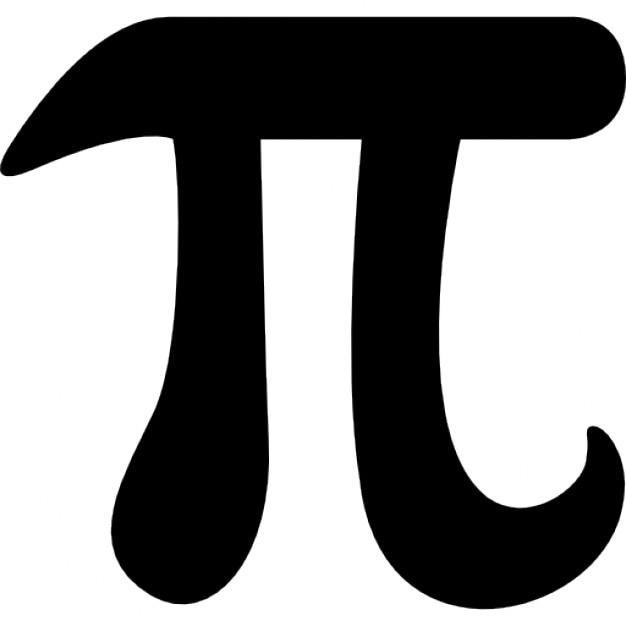 PI数学定数シンボル アイコン | ...
