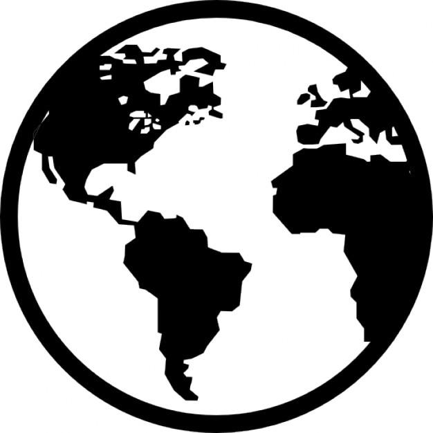 земля Бесплатные Иконки