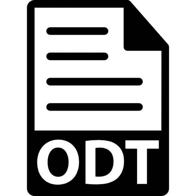 Odt file extension mac 05