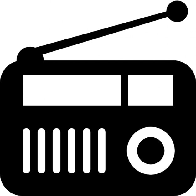old radio icons free download Computer Technology Clip Art educational technology clipart