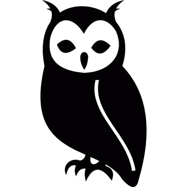 owl  bird  animal icons free download free clipart of owl in flight free clipart images of owls