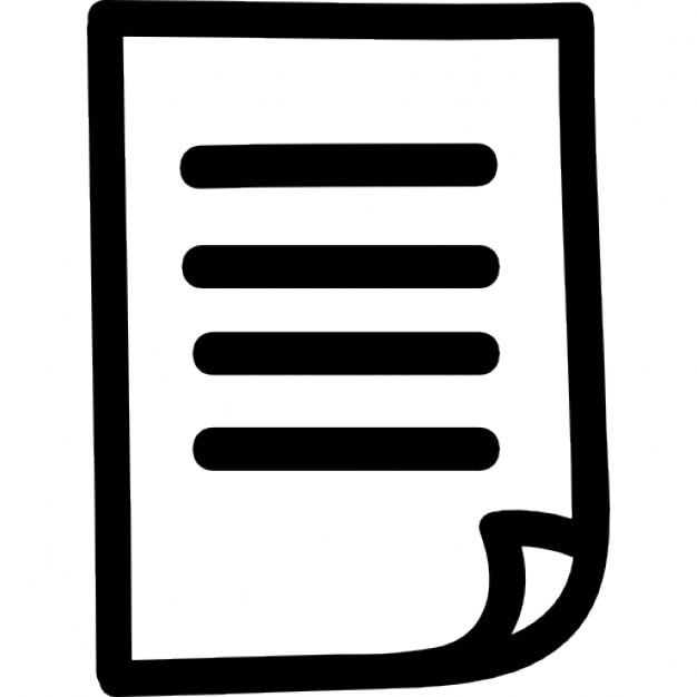 list icons free download