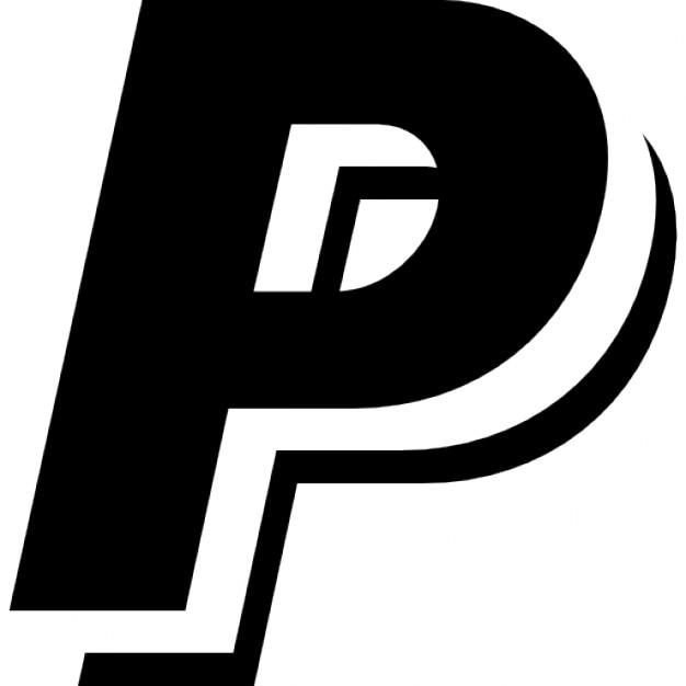 Paypal Logo Button
