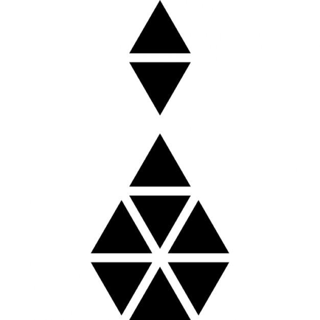 Pendant of small polygonal shape icons free download pendant of small polygonal shape free icon aloadofball Gallery