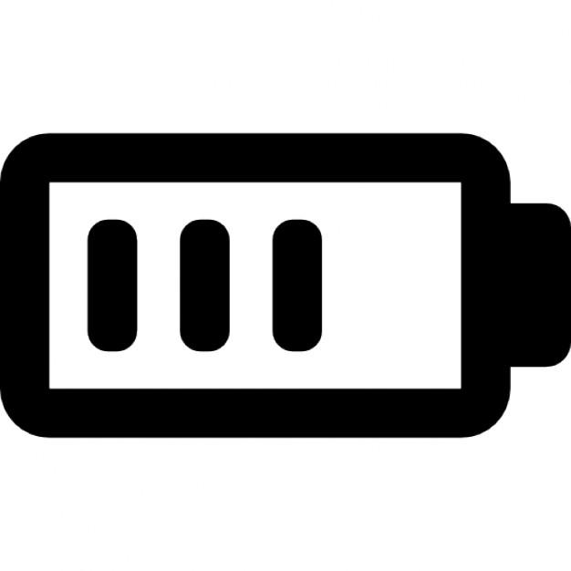 Battery Icons - jeppefm.tk