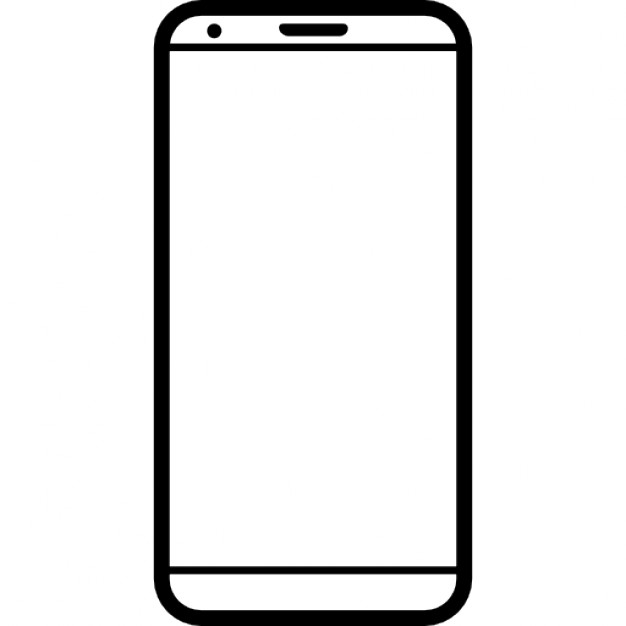 phone variant shape icons free download
