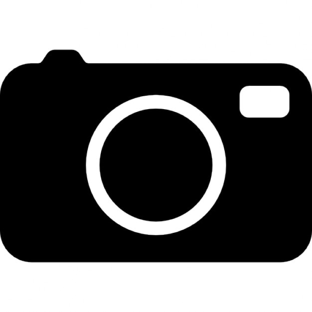 Photo camera interface symbol to activate the tool to take ...