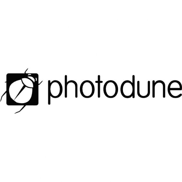 Photodune Logo - Envato Icons