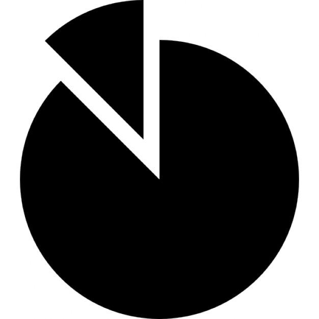 pie chart icons free download rh freepik com pie chart vector free pie chart vector creator