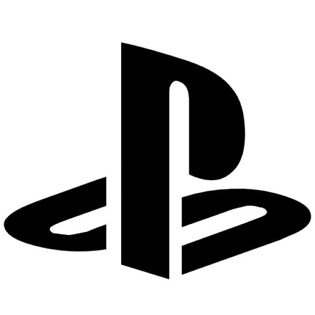 Playstation logo Icons | Free Download