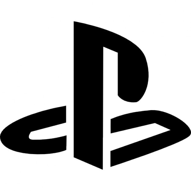playstation logo icons free download