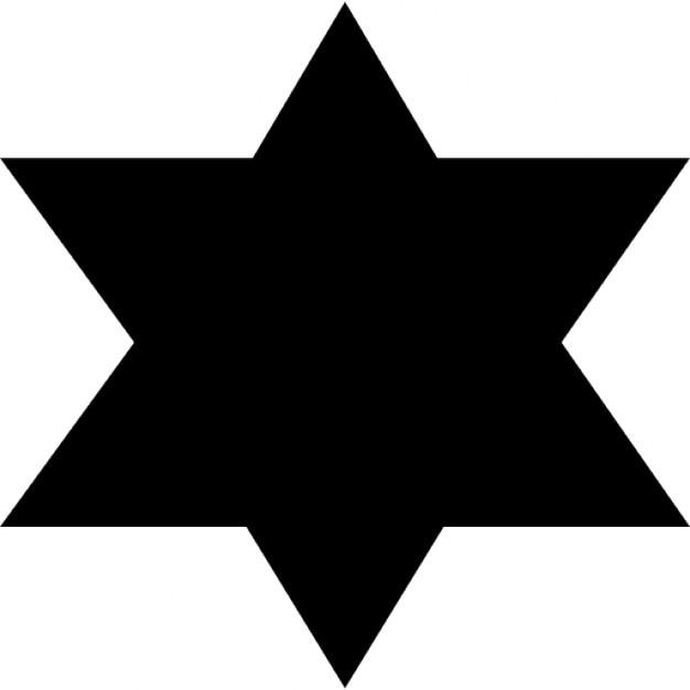 police badge star silhouette icons free download rh freepik com Nativity Silhouette Clip Art Star Wars Silhouette Clip Art