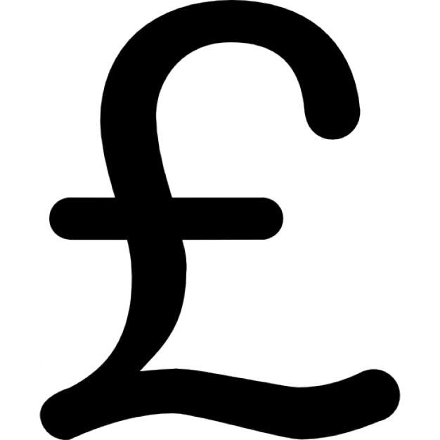 Pound Symbol Variant Icons Free Download