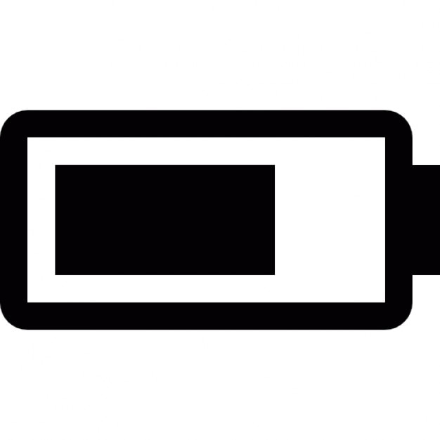 Power in a battery Icons | Free Download