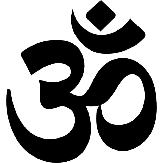 pranava om ios 7 interface symbol free icon