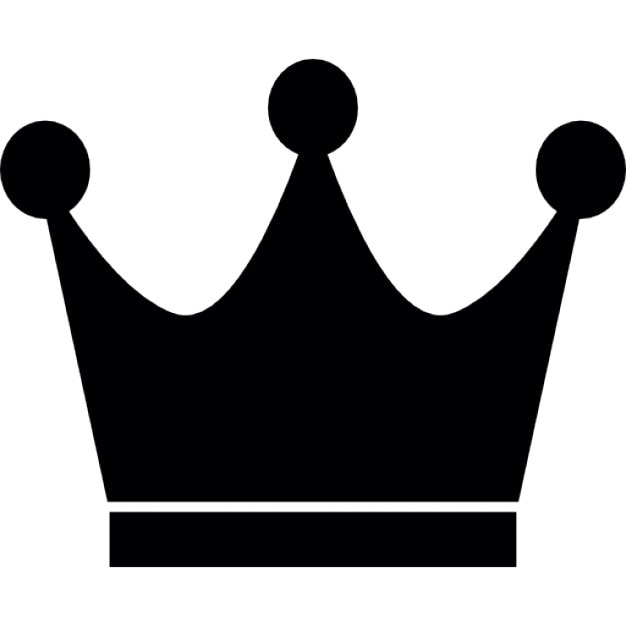 free vector clipart crown - photo #29
