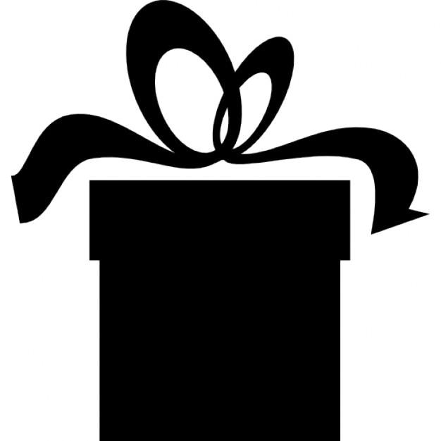 Present vector icon