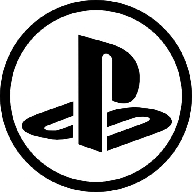 ps logo of games icons free download