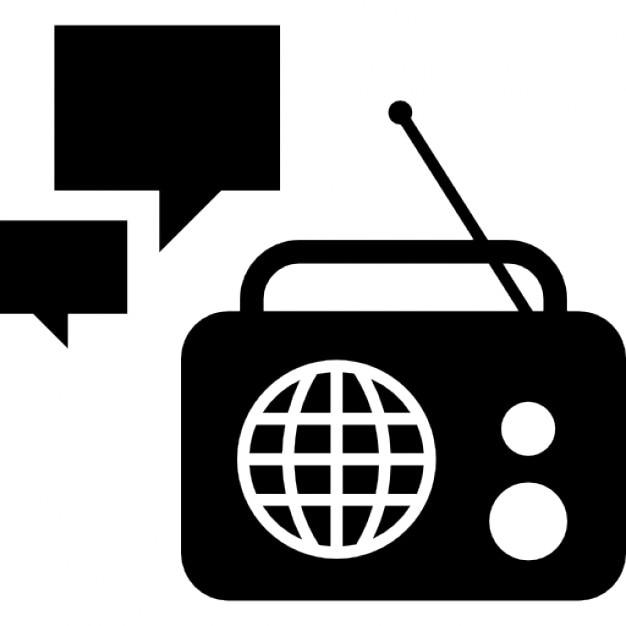 Online Radio Programm