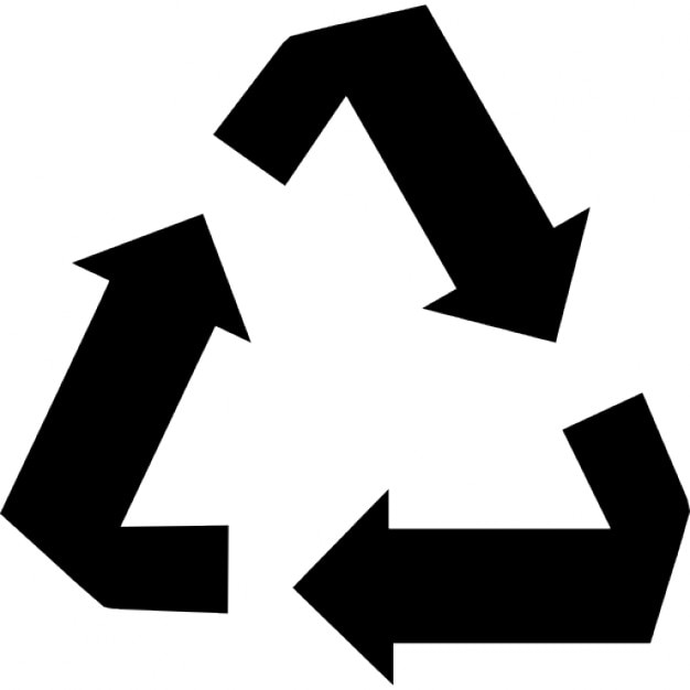 Recycle Arrows Icons Free Download
