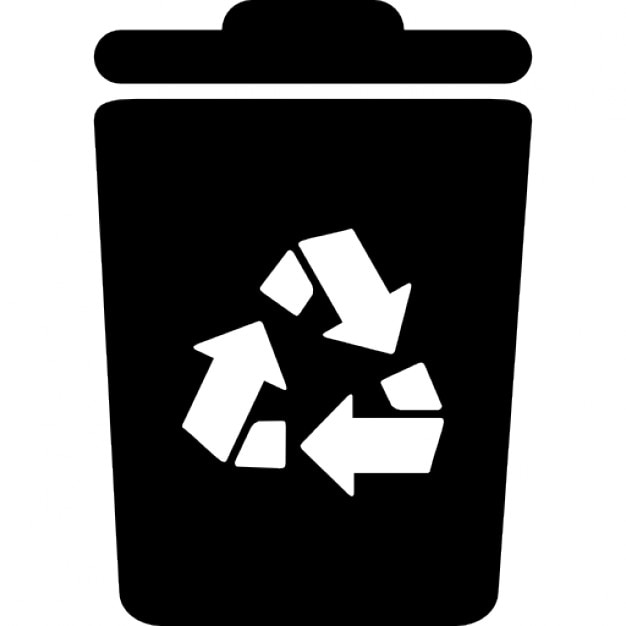 recycle bin icons free download