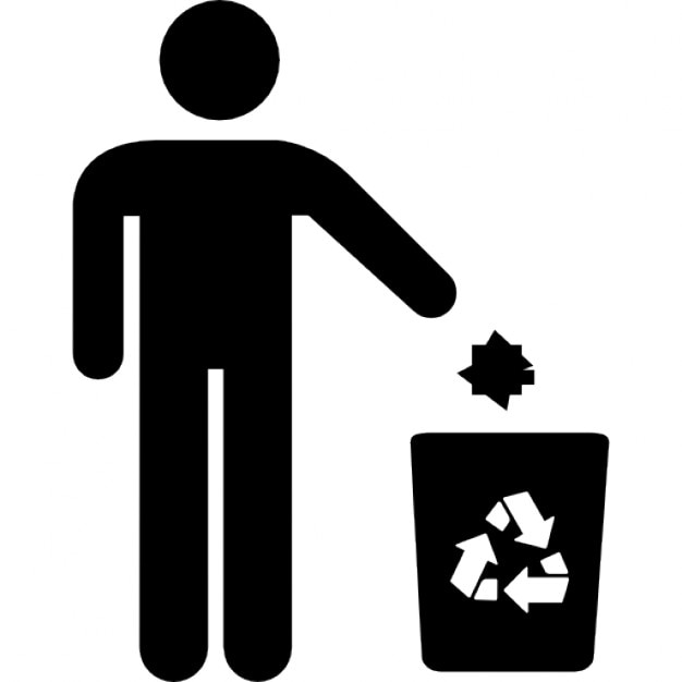 Recycling for 3years and up cognitive