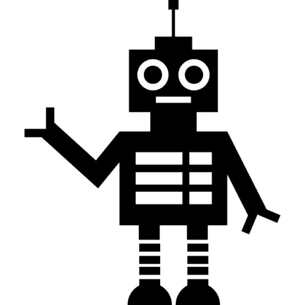 Robot design Icons : Free Download