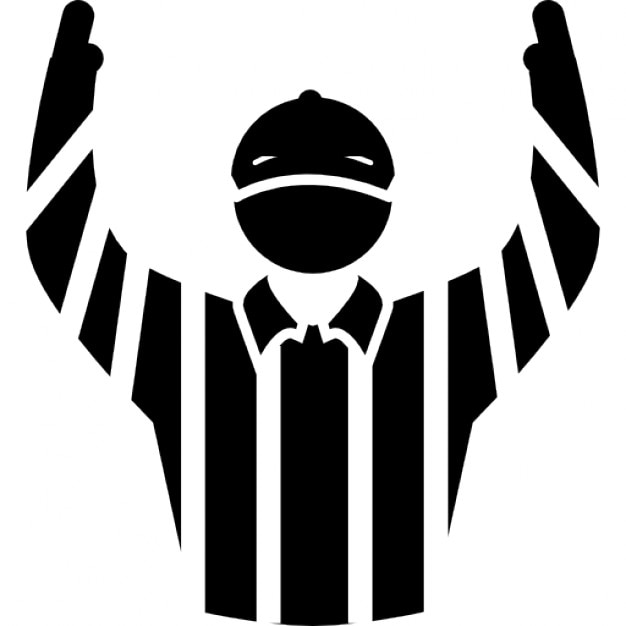 rugby referee icons free download
